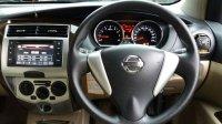 Jual Nissan Grand Livina Highway Star XTRONIC CVT, Tgn-1 (Okt'13), Km 39 r
