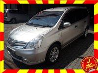 Jual Nissan: Promo DP13jt Grand Livina asli 2013 tangan 1 (L) STNK baru, full ori