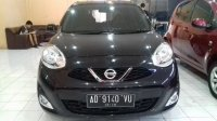 Jual Nissan: March Manual Tahun 2014