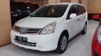 Jual Nissan: Grand Livina 1.5 Tahun 2012