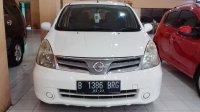 Nissan: Grand Livina 1.5 Tahun 2012 (depan.jpg)