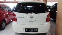 Nissan: Grand Livina 1.5 Tahun 2012 (belakang.jpg)
