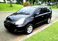 Jual Nissan: Grand Livina XV 1.5-AT th 2011 Plat H(proses mutasi) Semarang
