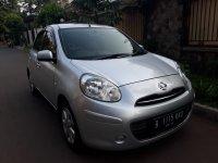 Nissan March Xs 1.2cc Th'2012 Automatic/Ac Digital Airbag (2.jpg)