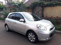 Nissan March Xs 1.2cc Th'2012 Automatic/Ac Digital Airbag (3.jpg)