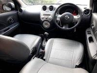 Nissan March Xs 1.2cc Th'2012 Automatic/Ac Digital Airbag (7.jpg)
