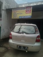 Jual NISSAN GRAND LIVINA A/T 1.8 ULTIMATE 2009