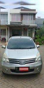 Dijual mobil Nissan Grand Livina XV Ultimate Matic 2010