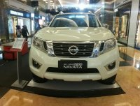 Jual Nissan All new NP300 Navara