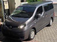 Jual 2013 Nissan Evalia 1.5 XV AT Kondisi Prima Mesin Halus Tangan Pertama