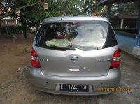 Nissan: Mobil Livina plat E dijual di Jakarta