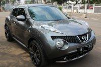 Jual Nissan: Juke RX A/T AbuAbu 2012