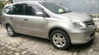 Jual Nissan Grand Livina SV A/T 2013