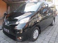 Jual Nissan Evalia XV Matik pmk Jan 2014 asli Bali Keyless