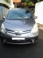 Jual Nissan: Grand Livina XV 1.5 AT 2011 Metic Tangan Pertama