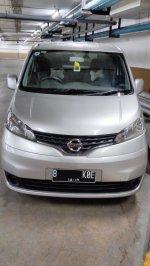 Jual Mobil Nissan Evalia 2013 XV, Automatic (Tampak Depan.jpg)