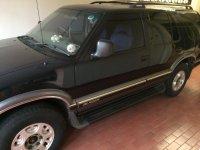 Opel Blazer'98 Tangan pertama (D432A827-B584-40BB-AE94-299C4A6467F1.jpeg)