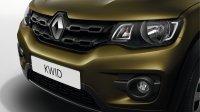 Peugeot 3008: Renault Kwid 1000 CC CBU India 2017 (00083676.JPG)