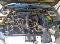 Jual 2003 Peugeot 306 1.8 N5 Sedan (BU) Nego Halus
