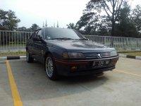 405: dijual mobil Peugeot (IMG-20161210-WA0005[1].jpg)