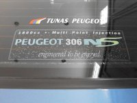 Jarang Ada Peugeot 306 Lemans 99 Km 17 Ribuan ASLI (D) 1 Tangan ASLI (CIMG1724.jpg)