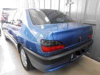 Jarang Ada Peugeot 306 Lemans 99 Km 17 Ribuan ASLI (D) 1 Tangan ASLI (CIMG1721.jpg)