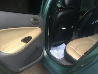Jual Mobil Peugeot 206 2002