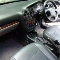 Peugeot 406 D9 AT 2001 Hitam plat Ab (peugeot_406_d9_2001_683116_1446717019.jpg)
