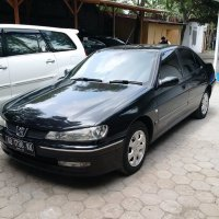 Peugeot 406 D9 AT 2001 Hitam plat Ab (peugeot_406_d9_2001_683116_1446717003.jpg)