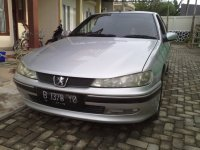 Jual Peugeot 406 D9 2001 Manual Over Credit