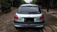 Dijual Mobil Peugeot 206 Tahun 2001 (3.jpg)