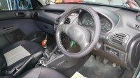 Dijual Mobil Peugeot 206 Tahun 2001 (5.jpg)