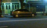 Jual Peugeot: Citroen BX tahun 1990