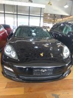 Di Jual Cepat Porsche Panamera