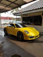 Jual Porsche carrera 911 Antik jarang ada