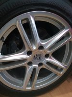 Dijual Porsche Panamera Tahun 2012 (IMG_20180728_101339.jpg)