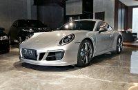 Jual Porsche 911 Carrera T - 2018 KM Sangat Rendah