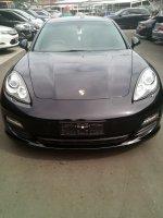 Jual Porsche Panamera Tahun 2012