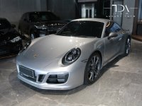 Porsche 911 Carrera T - 2018, Like New