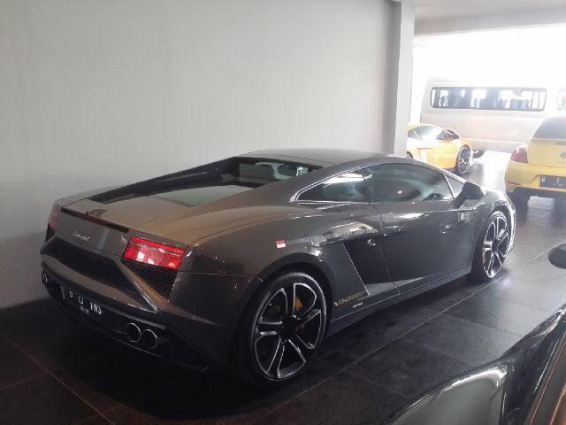 Turbo Lamborghini Gallardo Lp 560 4 Mobilbekas Com