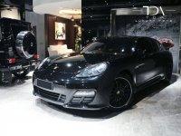 Porsche Panamera - 2013 (1 of 8 in Indonesia)