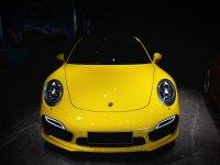 Porsche 911 Turbo S - 2014, Top Condition