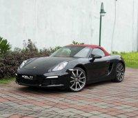 Jual Porsche Boxster 2.7L tahun 2013