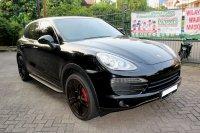Jual Porsche Cayenne: FLASH SALE BULAN JULI
