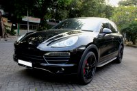 Porsche Cayenne: JUAL HARGA SPESIAL BULAN JULI