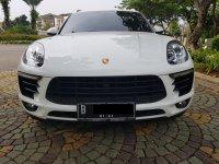 Porsche Macan 2.0 AT 2015,Performa Papan Atas Yang Berkelas