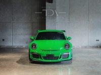 Jual Porsche 911 GT3 RS 2016 Top Condition