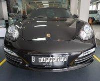 Jual Porsche Boxster Cabriolet