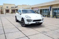 2012 Porsche Cayenne 3.6 V6 ATPM kondisi istimewa