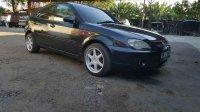 Jual Gen 2: Proton Gen2 Hatchback Automatic Black Tangan1